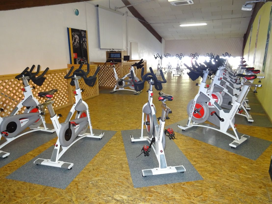 cycles chiffelle - romont - spinning